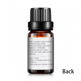 KBAYBO Pure Essential Fragrance Oils Aromatherapy Diffusers 10ml 3 PCS - K-E2 - 5