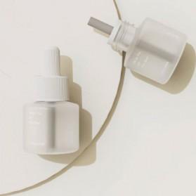 SOLOVE Obat Pembasmi Nyamuk Elektrik Portable Mosquito Repellent 3PCS - WP2014007 - White