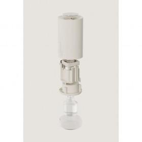 SOLOVE Obat Pembasmi Nyamuk Elektrik Portable Mosquito Repellent 3PCS - WP2014007 - White - 2