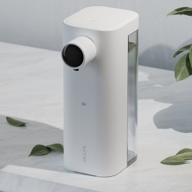 JISULIFE Dispenser Sabun Otomatis Automatic Foam Soap Handwash 380ml - AH01 - White