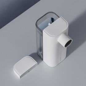 JISULIFE Dispenser Sabun Otomatis Automatic Foam Soap Handwash 380ml - AH01 - White - 3