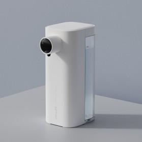 JISULIFE Dispenser Sabun Otomatis Automatic Foam Soap Handwash 380ml - AH01 - White - 5
