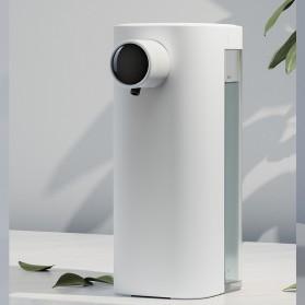 JISULIFE Dispenser Sabun Otomatis Automatic Foam Soap Handwash 380ml - AH01 - White - 7