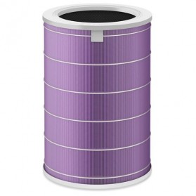 Xiaomi Filter Cartridge Formaldehyde Version for Air Purifier 1/2/2s - MCR-FLG - Purple