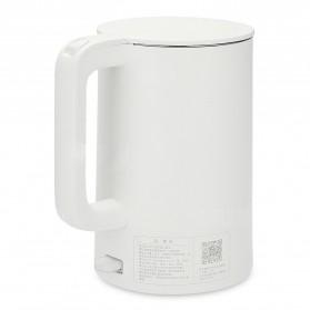 Xiaomi Mi Home Electric Kettle Teko Listrik 1.5L - White - 4
