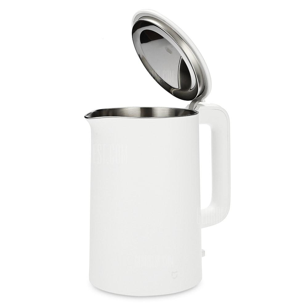 Xiaomi Mi Home Electric Kettle Teko Listrik 15l White Kabel Mug Plastik 15 Meter 3