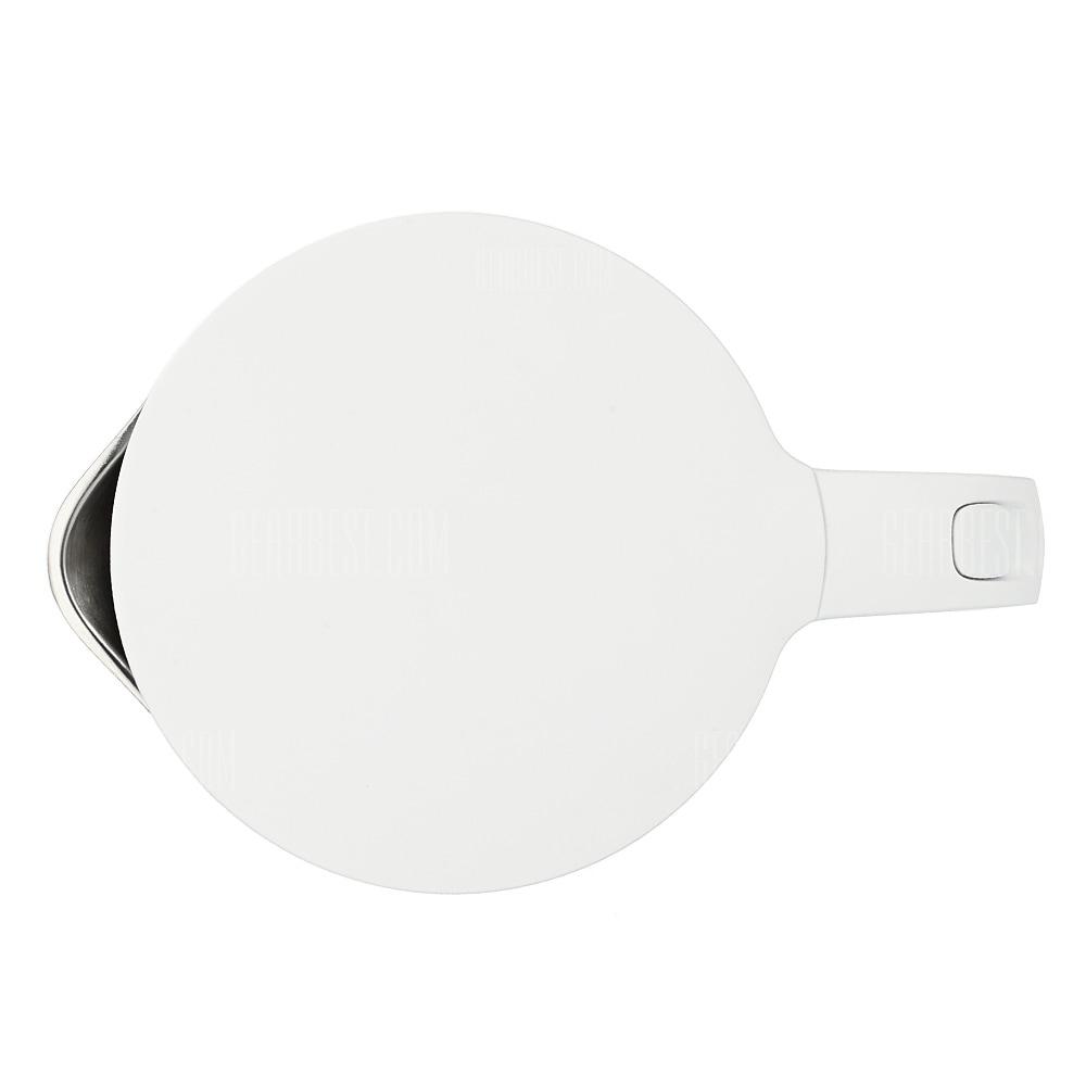 Xiaomi Mi Home Electric Kettle Teko Listrik 15l White Kabel Mug Plastik 15 Meter 5