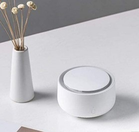 Xiaomi Mijia Pembasmi Nyamuk Elektrik Insect Mosquito Repeller - DWX02ZM - White