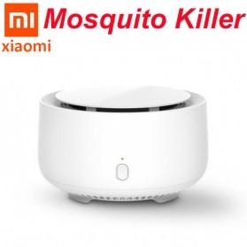 Xiaomi Mijia Pembasmi Nyamuk Elektrik Insect Mosquito Repeller - DWX02ZM - White - 2