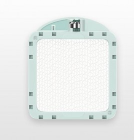 Xiaomi Mijia Pembasmi Nyamuk Elektrik Insect Mosquito Repeller - DWX02ZM - White - 5