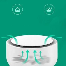 Xiaomi Mijia Pembasmi Nyamuk Elektrik Insect Mosquito Repeller - DWX02ZM - White - 6