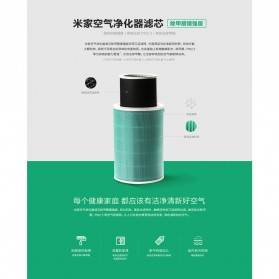 Xiaomi Air purifier Filter Formaldehyde Enhanced Version for Air Purifier 1/2/2s - Green - 2