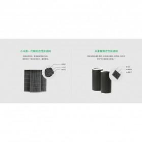 Xiaomi Air purifier Filter Formaldehyde Enhanced Version for Air Purifier 1/2/2s - Green - 3