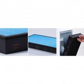 Xiaomi Mijia Filter Cartridge Formaldehyde for Air Purifier Max 2 PCS - Blue - 3