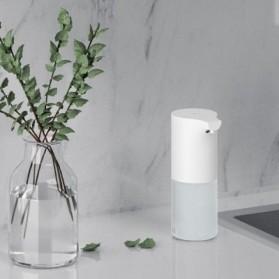 Xiaomi Mijia Dispenser Sabun Otomatis Automatic Induction Soap Handwash - MJXSJ01XW - White - 9
