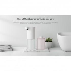 Xiaomi Mijia Dispenser Sabun Otomatis Automatic Induction Soap Handwash - MJXSJ01XW - White - 10