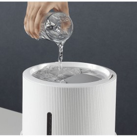 Xiaomi Deerma DEM Purifying Humidifier 5L - DEM-SJS600 - White - 2