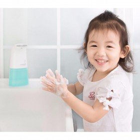 Xiaomi Xioaji Minij Dispenser Sabun Otomatis Automatic Foam Soap Handwash 250ml - White - 2