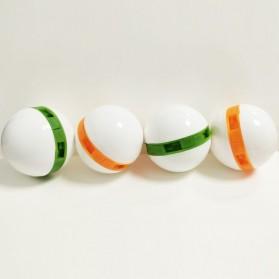 Xiaomi Youpin Deodorant Ball Penghilang Bau Sepatu 6 PCS - Orange - 5