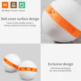 Xiaomi Youpin Deodorant Ball Penghilang Bau Sepatu 6 PCS - Orange - 6