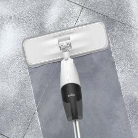 Xiaomi Microfiber Cloth Refill Replacement 4 PCS TB01 for Xiaomi Deerma Sweeper Mop - Gray - 5
