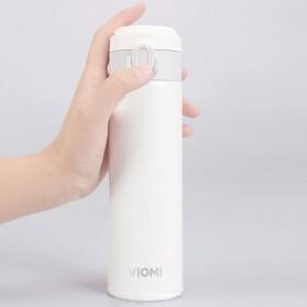 Xiaomi Viomi Botol Thermos Vacuum Insulated Water Bottle 300ml - White - 3