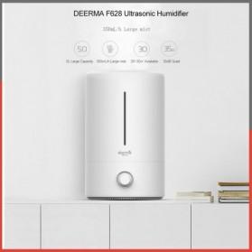 Xiaomi Deerma 5L Air Humidifier Ultrasonic Standard Version - DEM-F628 - White - 2