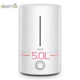 Xiaomi Deerma 5L Air Humidifier Ultrasonic Standard Version - F628 - White - 9