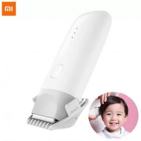 Xiaomi MiTU Baby Hair Clipper Alat Cukur Bayi Portable Waterproof - DIEL0384 - White - 5