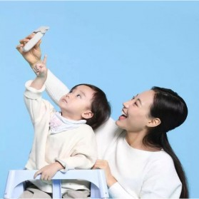 Xiaomi MiTU Baby Hair Clipper Alat Cukur Bayi Portable Waterproof - DIEL0384 - White - 6