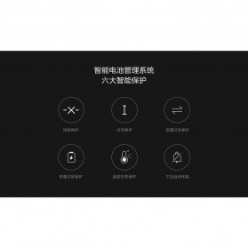 Xiaomi Mijia M365 Smart Electric Scooter Pro - DDHBC02NEB - Black - 6
