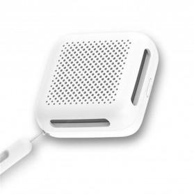 ZMI Pembasmi Nyamuk Elektrik Portable Travel Mosquito Dispeller - DWX05ZM - White