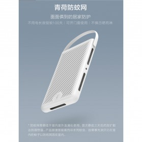 Xiaomi Mijia Pengusir Nyamuk Gantung Insect Mosquito Net Repeller - WP20180081 - White - 8