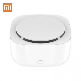 Xiaomi Mijia Pembasmi Nyamuk Elektrik Intelligent Insect Mosquito Repeller Smart Version - WX08ZM - White