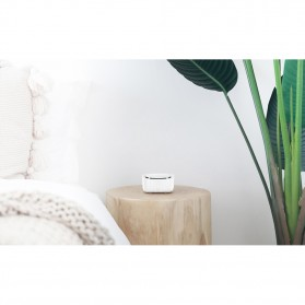 Xiaomi Mijia Pembasmi Nyamuk Elektrik Intelligent Insect Mosquito Repeller Smart Version - WX08ZM - White - 9