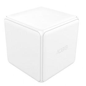 Xiaomi Mi Aqara Magic Cube Zigbee Smart Home Device Controller - MFKZW01LM - White - 2