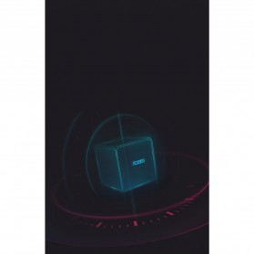 Xiaomi Mi Aqara Magic Cube Zigbee Smart Home Device Controller - MFKZW01LM - White - 3