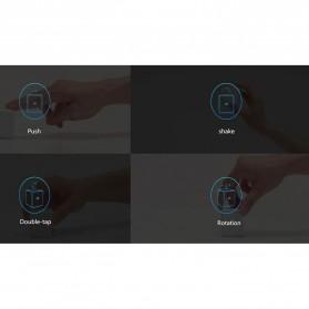 Xiaomi Mi Aqara Magic Cube Zigbee Smart Home Device Controller - MFKZW01LM - White - 4