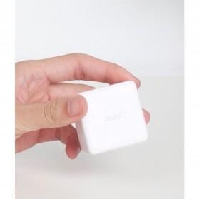 Xiaomi Mi Aqara Magic Cube Zigbee Smart Home Device Controller - MFKZW01LM - White - 5