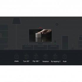 Xiaomi Mi Aqara Magic Cube Zigbee Smart Home Device Controller - MFKZW01LM - White - 8