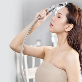 Xiaomi Mijia Dabai Diiib 3 Modes Handheld Shower 120mm 53 Water Hole - DXHS001 (HEAD ONLY) - Silver - 5