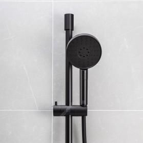 Xiaomi Mijia Dabai Diiib Selang Air Shower 1.6 Meter - DXRG001 (HOSE ONLY) - Silver - 8