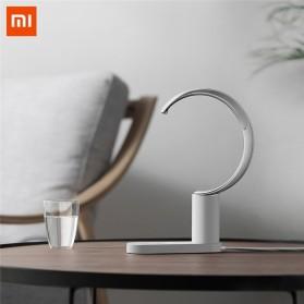 Xiaomi Sanjie Crescented Water Pump Pompa Galon Electric Automatic - CS1 - White