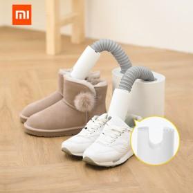 Xiaomi Deerma Sterilization Shoe Dryer Pengering Sepatu Multifungsi - DEM-HX10 - White