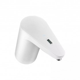 Xiaomi XiaoLang TDS Dispenser Pompa Galon Air Mini Automatic Water Pump Wireless Rechargeable USB - HS-ZDCSJ01 - White - 2
