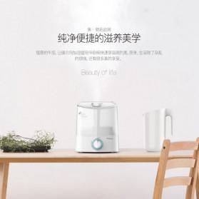 Xiaomi Deerma Air Humidifier Ultrasonic Household Mute 6L - DEM-F625 - White - 5
