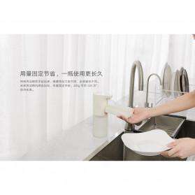 Xiaomi Mijia Dispenser Sabun Otomatis Automatic Induction Soap Handwash - MJXJJJ01XW - White - 10