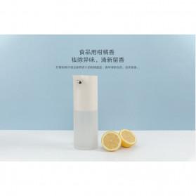 Xiaomi Mijia Dispenser Sabun Otomatis Automatic Induction Soap Handwash - MJXJJJ01XW - White - 9