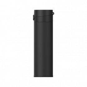 Xiaomi Mijia Cup II Botol Minum Thermos Vacuum Insulated Water Bottle 480ml - MJBWB02WC - Black - 3