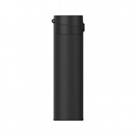 Xiaomi Mijia Cup II Botol Minum Thermos Vacuum Insulated Water Bottle 480ml - MJBWB02WC - Black - 4